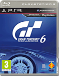 Gran Turismo 6 (Playstation 3)