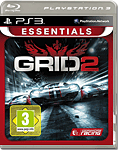 GRID 2 (inkl. Headstart- und GTR Racing-Pack DLCs) (Playstation 3)