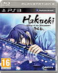 Hakuoki: Stories of the Shinsengumi -US-