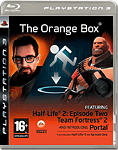 Half-Life 2: The Orange Box -E- (PlayStation 3)