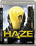 Haze (Playstation 3)