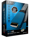 HDMI Cable XC3-HQ (Gioteck)