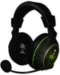 Headset Ear Force XP300 Wireless Stereo (Turtle Beach)