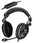 Headset Medusa NX 5.1 Console (Speed Link)