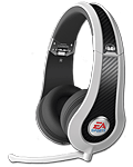 Headset MVP Carbon -white- (Monster)