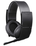 Headset Wireless Stereo (Sony)