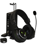 Headset Ear Force XP500 Wireless (Turtle Beach)