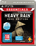 Heavy Rain - Move Edition (Playstation 3)