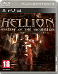 Hellion: Mystery of the Inquisition