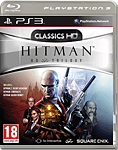 Hitman HD Trilogy -E-