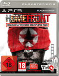 Homefront - Resist Edition (Playstation 3)