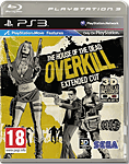 The House of the Dead: Overkill - Extended Cut -E-