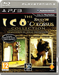 Ico & Shadow of the Colossus Collection -E-
