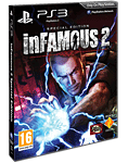 inFamous 2 - Special Edition (Playstation 3)