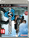 Inversion -US- (Playstation 3)