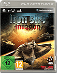 Iron Sky: Invasion (Playstation 3)