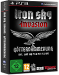 Iron Sky: Invasion - Götterdämmerung Edition (Playstation 3)