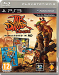 Jak and Daxter Collection -US- (Playstation 3)