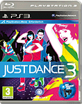 Just Dance 3 (Move) (Playstation 3)