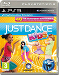 Just Dance Kids (Move) (Playstation 3)