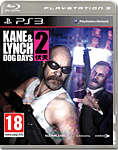 Kane & Lynch 2: Dog Days -E-