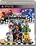 Kingdom Hearts HD 1.5 ReMIX -JP-