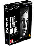 The Last of Us - Ellie Edition (PlayStation 3)