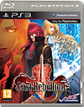 Last Rebellion -E- (Playstation 3)