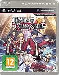 The Legend of Heroes: Trails of Cold Steel -E-