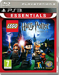 Lego Harry Potter: Die Jahre 1-4 (Playstation 3)