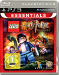 Lego Harry Potter: Die Jahre 5-7 (Playstation 3)