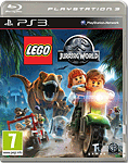 LEGO Jurassic World (Playstation 3)