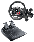 Lenkrad Driving Force GT (Logitech) (Playstation 3)