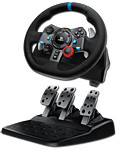 G29 Driving Force Racing Wheel (Logitech)