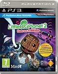 Little Big Planet 2 - Extras Edition