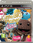 Little Big Planet - Game of the Year Edition (Playstation 3)