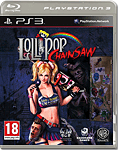 Lollipop Chainsaw -E-