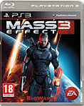 Mass Effect 3 -E- (Playstation 3)