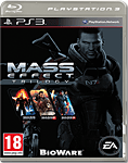 Mass Effect Trilogy -US-