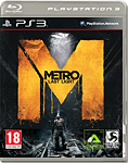 Metro: Last Light -E- (Playstation 3)