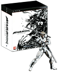 Metal Gear Rising: Revengeance - Limited Edition