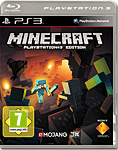 Minecraft: Playstation 3 Edition (Playstation 3)