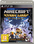 Minecraft: Story Mode - Season Pass