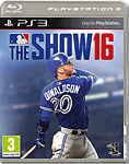 MLB 16: The Show -US- (Playstation 3)