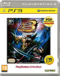 Monster Hunter Portable 3rd HD -JP-