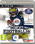 NCAA Football 14 -US- (Playstation 3)