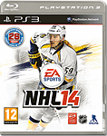 NHL 14 (inkl. Gold Pack & Easton Player Pack)