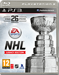 NHL - Legacy Edition (Playstation 3)