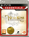 Ni no Kuni: Wrath of the White Witch -E-