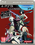 No More Heroes: Heroes' Paradise -US-